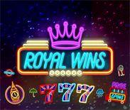 Royal Wins